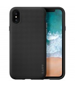 Laut Shield - Etui iPhone X (Black)